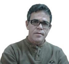 Rildo Ferreira: foi candidato a presidente do PT pelo grupo Ação Crítica
